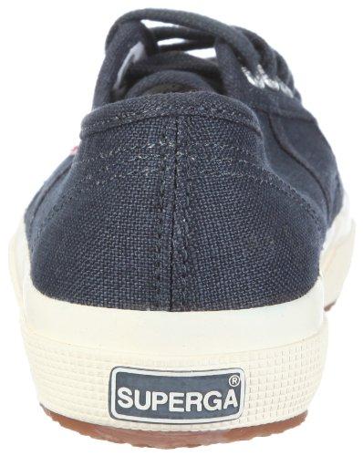 Superga 2750 LINU S001W30 - Zapatillas de tela para mujer Beige (Beige/912 Ecru2)
