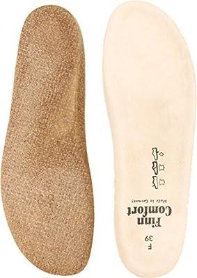 Finn Comfort Women's Fashion Line Soft Insole N/A 42 M EU