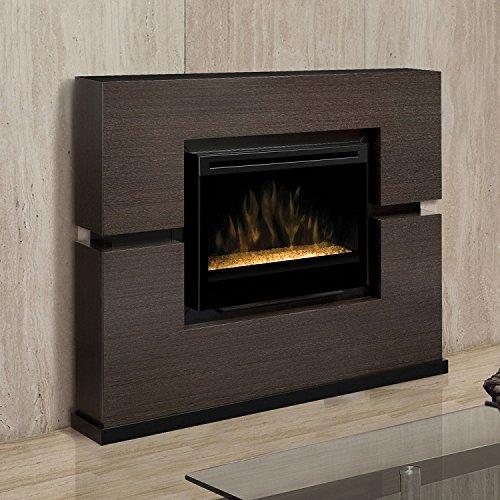 linwood fireplace - 2