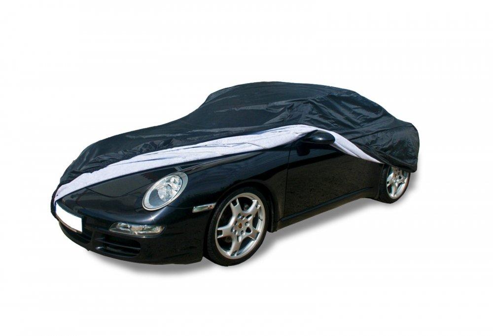 Amazon.es: Premium al aire libre Funda para coche para Porsche 911 991 Carrera S 4 4S GTS