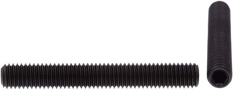 5-Pack Black Oxide Coated Steel Prime-Line 9186672 Socket Set Screws M8-1.25 X 60MM Metric