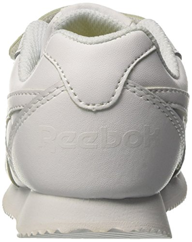 Reebok 2 Da 000 2v Running Bianco Trail Cljog Scarpe white Royal Bambino FrqUZxF