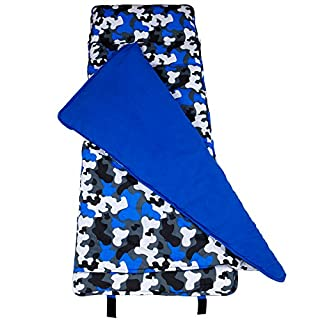 Wildkin Nap Mat, Blue Camo (B00MCHIW68) | Amazon Products