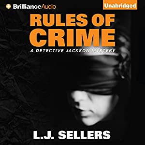 Rules of Crime Audiobook