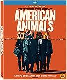 American Animals [Blu-ray]