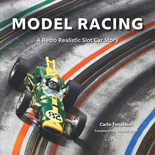 - Model Racing: A Retro Realistic Slot Car Story