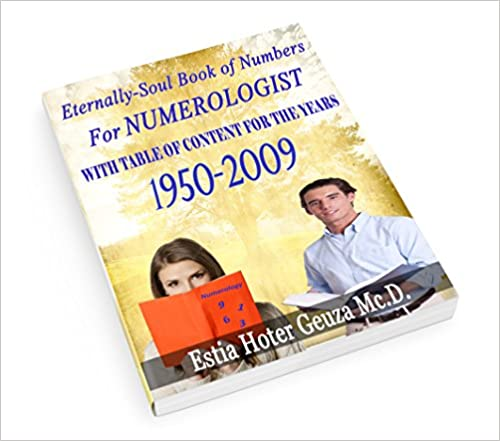 Numerology Sites For Free Downloading Books