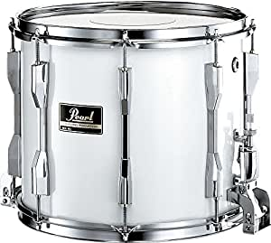 pearl competitor traditional snare drum 13 x 9 in white musical instruments. Black Bedroom Furniture Sets. Home Design Ideas