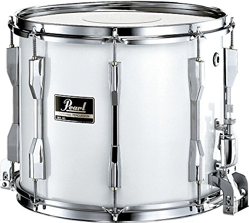 (Pearl Competitor Traditional Snare Drum 13 x 9 in. White)