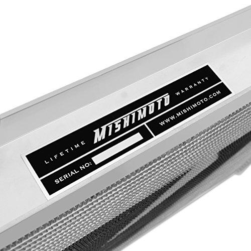 Mishimoto Ford Mustang 3-Row Performance Aluminum Radiator 1979-1993
