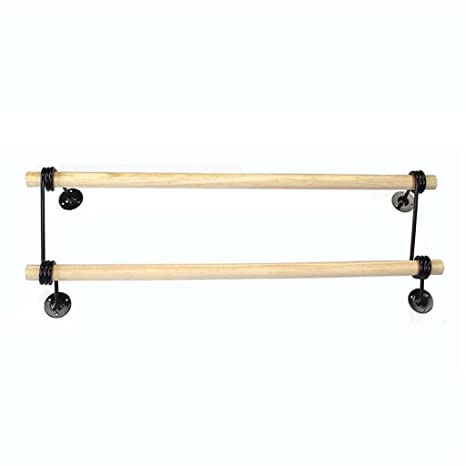 Amazon.com: Coat Rack Clothing Store Display Rack Hanger ...