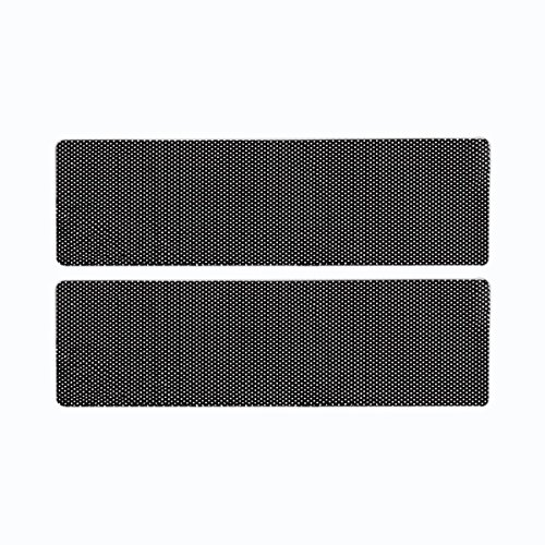 Windshield Static Cling - Zone Tech Cling on Sun Shade (2 Pack)