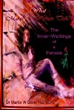 What Makes a Woman Tick?, Martin Oliver, 1499311818