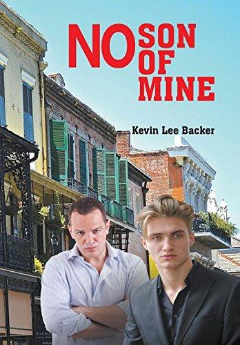 Read Online No Son of Mine ebook