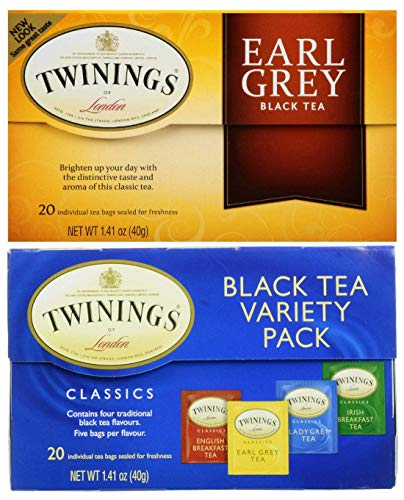 Twinings Variety Pack - 8