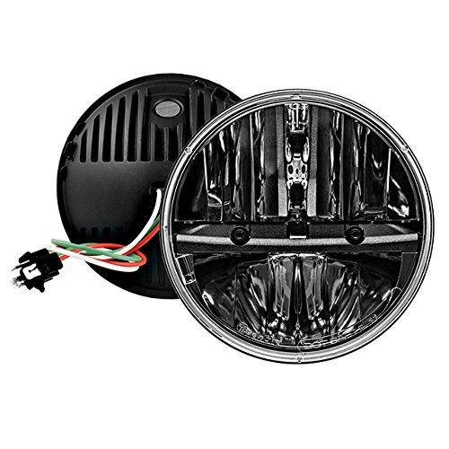 Truck Lite 27270C LED Headlamp High product image