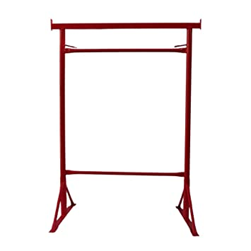 Size 4 Trestle Band Stands Painted 690Kg SWL/Pressur All Sizes 1.32m-2.22m Builders Trestles