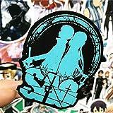 Sword Art Online Stickers,Laptops Sticker,Anime