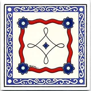 product image for Album Quilt Design on Tile