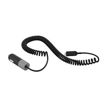 Amazon.com: Griffin PowerJolt Premium SE USB-C Cargador de ...