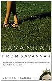 Savannah from Savannah (Savanah Series)