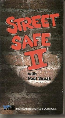 Street Safe II [VHS]