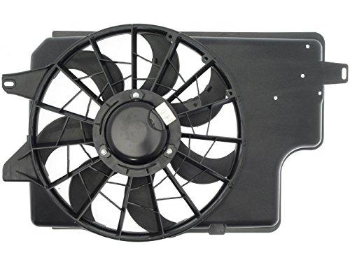 Dorman 620-128 Radiator Fan Assembly