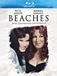 Cover Image for 'Beaches'