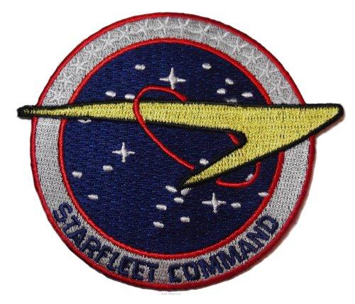 Star Trek Enterprise TV Series STARFLEET COMMAND 3 3/4