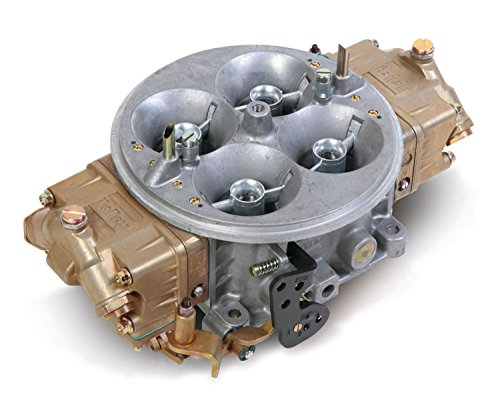 Holley 0-8082-1 Model 4500 High Performance Dominator Race 1050 CFM 4-Barrel Mechanical Secondary New Carburetor