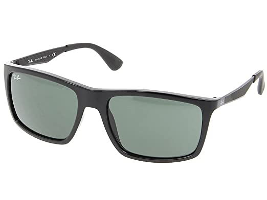18793a459f Image Unavailable. Image not available for. Color  AUTHENTIC SUNGLASSES  RAYBAN RB 4228 ...