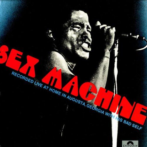 Price comparison product image Sex Machine (2 LP's)