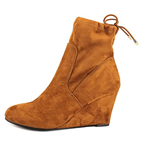 Chinese Toe Fashion Laundry Ankle Unnie Womens Boots Whiskey Closed 66WUprRn7