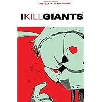 I Kill Giants (Diana Prince: Wonder Woman)