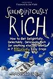 Serendipitously Rich, Madeleine Kay, 160037493X