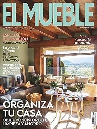Amazon.com: El Mueble: Kindle Store