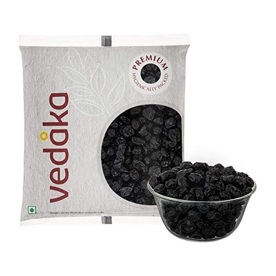 Vedaka Premium Dried Blueberries, 100g