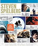 Steven Spielberg Collection du réalisateur [Blu-ray] (Bilingue)