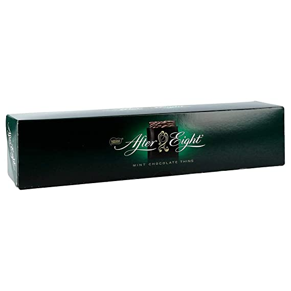 AFTER EIGHT 400 GRAMOS
