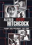 Alfred Hitchcock: Essentials Collection (Rear Window / Vertigo / North By Northwest / Psycho / The Birds)