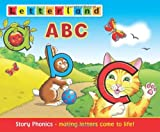 img - for ABC (Letterland Picture Books) by Lyn Wendon; Jane Launchbury; The Geri Livingstone Studio; Mike Watts; Domenica De Rosa; Lisa Holt (2003-04-07) book / textbook / text book