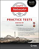 img - for CompTIA Network+ Practice Tests: Exam N10-007 book / textbook / text book