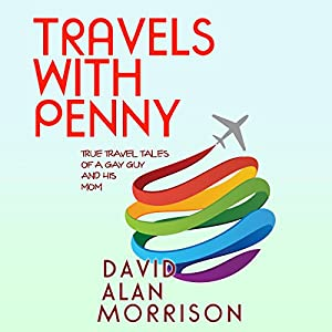 Travels with Penny Audiobook
