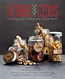 img - for Herbalicious: Contemporary Cooking with Chinese Herbs book / textbook / text book