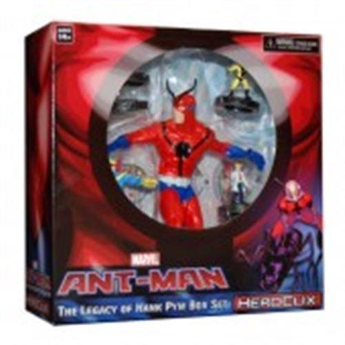 Marvel HeroClix: Ant-Man Box Setの商品画像