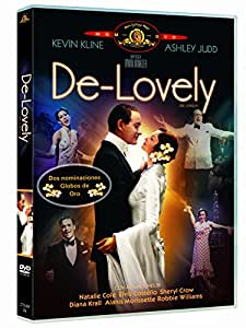 De lovely [DVD]