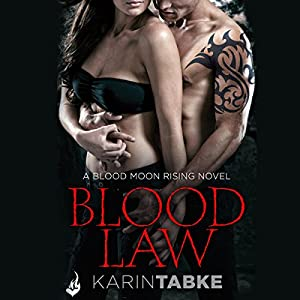 Blood Law Audiobook