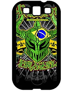 MLB Iphone Cases's Shop Discount 1697060ZF596410077S3 New Style Flexible Tpu Back Case Cover For Samsung Galaxy S3 - MMA