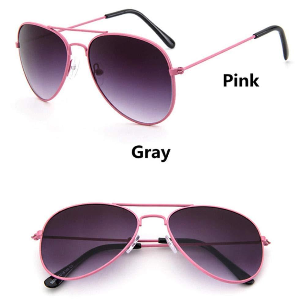 Amazon.com: Fashion Baby Girls Kids Sunglasses Piolt Style ...