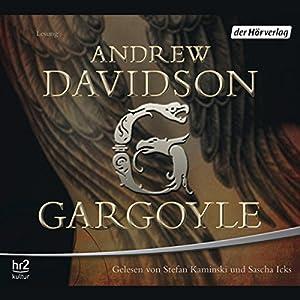Gargoyle Hörbuch